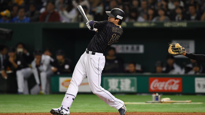 Update: Shohei Otani out for 6 weeks due to leg injury