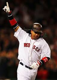 Manny Ramirez out for a week due to injury