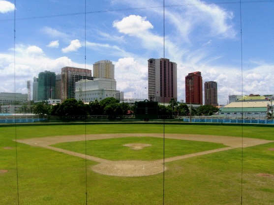 Image result for Rizal Baseball Stadium