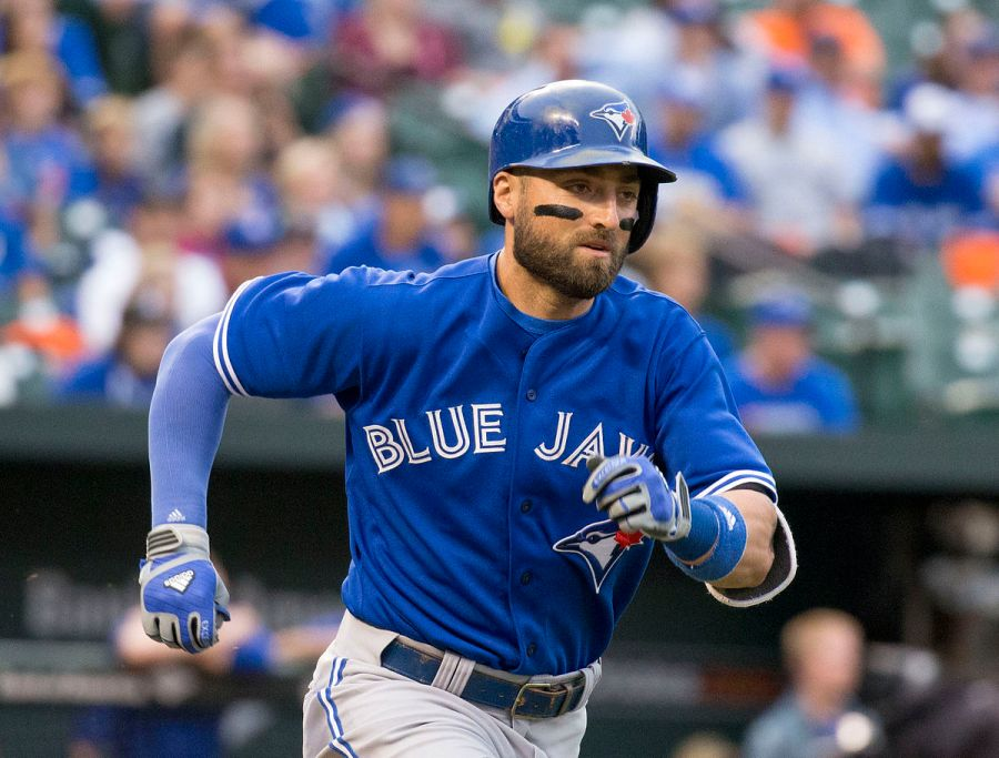 MLB Investigating Possible Slur By Kevin Pillar
