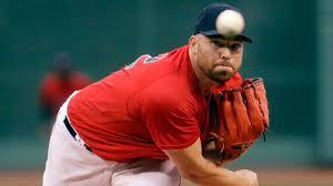Nexen Heroes release pitcher Sean O'Sullivan