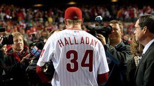 halladay back