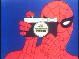 spiderman 5