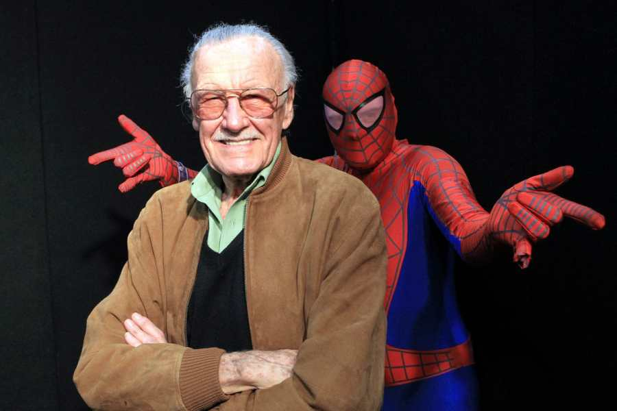 RIP Stan Lee, Godfather of Howard theDuck