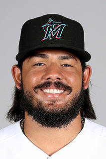Jorge Alfaro is the Only Marketable Asset the Feesh  Have. So Let's Market Him.