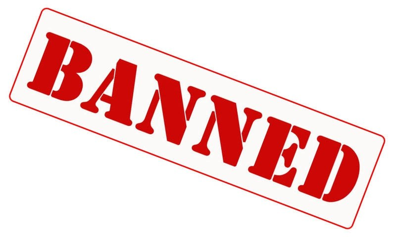 Roberto Alomar Banned