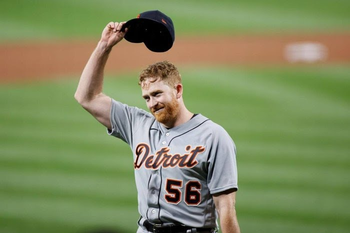 Spencer Turnbull Pitches MLB's 5th (6th) No-Hitter of theSeason