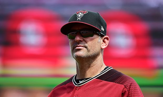 D-Backs' LoVullo Gets Dreaded Vote ofConfidence