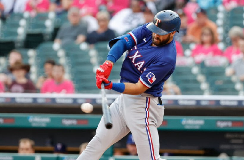 Joey Gallo Now aYankee