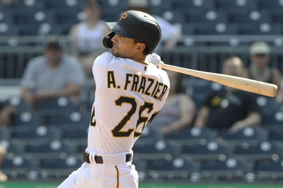 Padres Acquire AdamFrazier