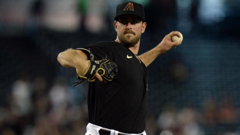 Gilbert Tosses 8th (10th) No-Hitter of theSeason